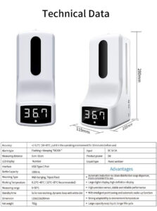 sensor temperatur